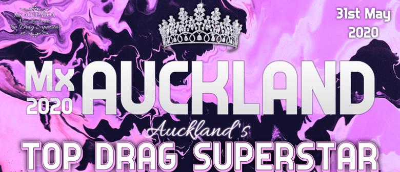 Mx Auckland: CANCELLED