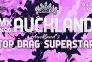 Mx Auckland