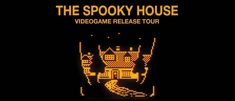Stef Animal Spooky House Release - Ducklingmonster
