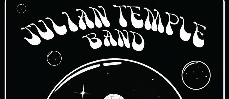 Julian Temple Band and Themeta