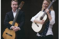 Image for event: The Linkwood Guitar Duo