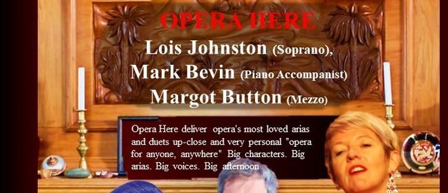 Opera Here
