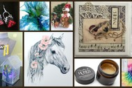 Image for event: CAN Christmas Art & Design Market