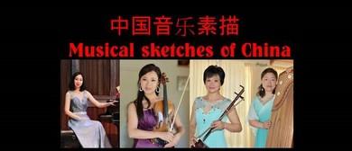 Musical Sketches of China