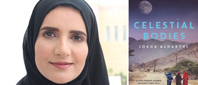 Jokha Alharthi: Celestial Bodies