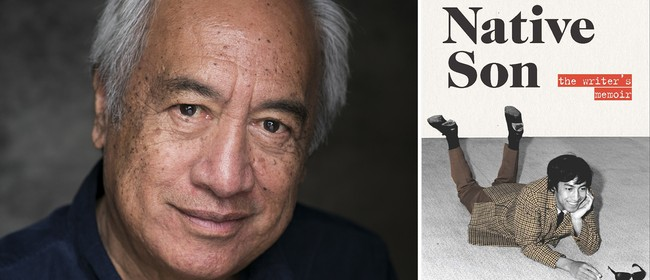 Witi Ihimaera: Native Son