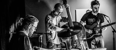 Summer In the Square - Ruckus Trio