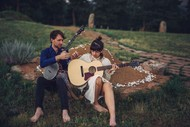 Image for event: Rachel Baiman and George Jackson from Nashville, TN