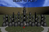 Image for event: Games of Chess