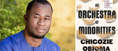 Chigozie Obioma: An Orchestra of Minorities