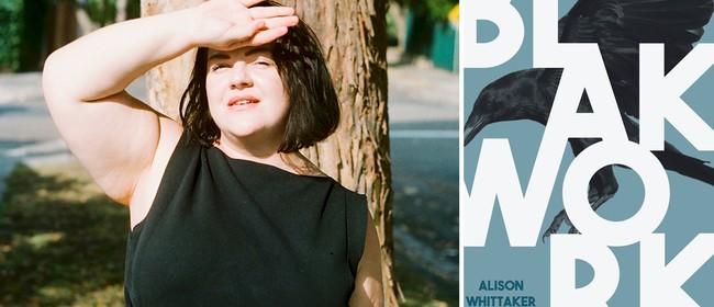 Alison Whittaker: Blakwork