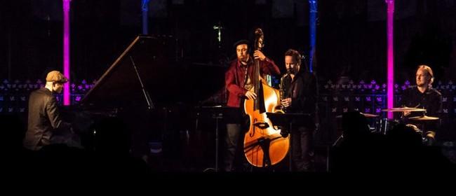 Sunday Jazz - Nigel Patterson