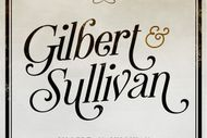 Image for event: Gilbert and Sullivan on Tour