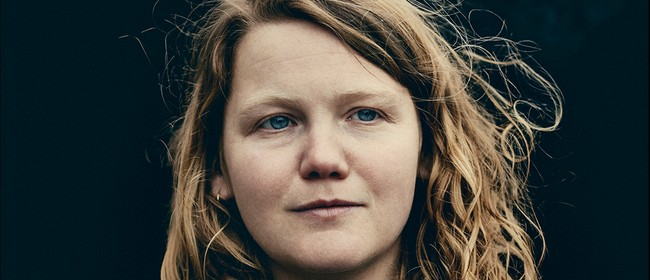An Evening with Kate Tempest