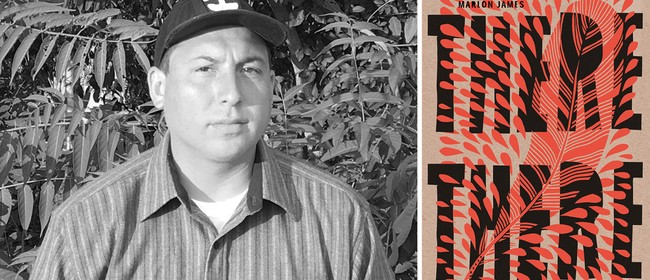 Tommy Orange: There There