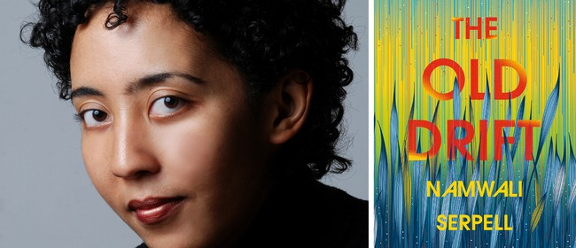 Namwali Serpell: The Old Drift