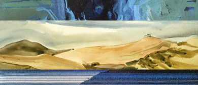 Landscapes from the Collections Store
