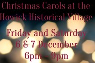Image for event: Christmas Carols and Markets