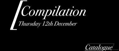 Compilation Exhibition Opening with Ben Woods