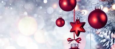 Dannevirke Christmas Parade