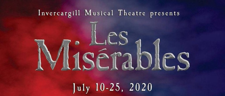 Les Misérables: CANCELLED
