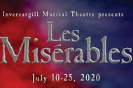 Les Misérables: CANCELLED