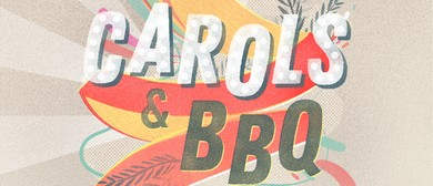 Carols & BBQ: The Hamilton Community Gospel Choir