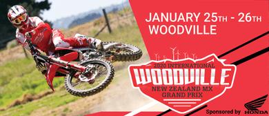 2020 International Woodville Motocross Grand Prix