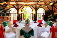 Image for event: Christmas Lunch Buffet at Settlers Country Manor