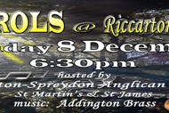Image for event: Carols at Riccarton Bush
