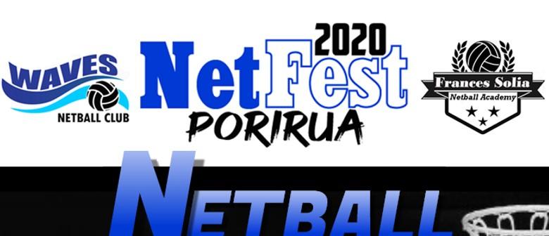 Porirua Netfest 2020