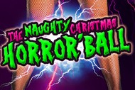 Image for event: Larnach Castles Naughty Christmas Horror Ball: SOLD OUT