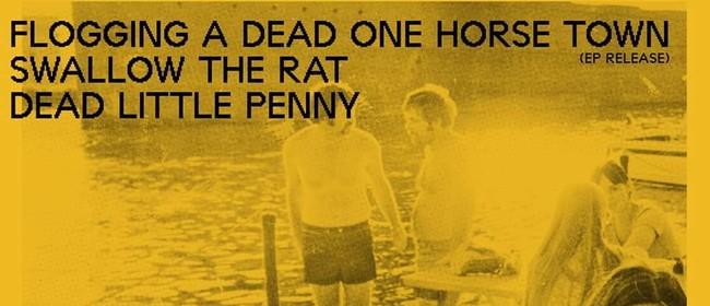 FADOHT, Swallow the Rat, Dead Little Penny