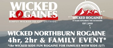 Wicked Northburn Rogaine