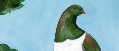 Paint and Wine Night - Kereru - Paintvine: CANCELLED