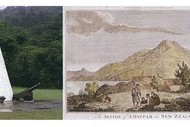 Image for event: In the Footsteps of Captain James Cook