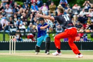 Hot Spring Spas T20 Napier Black Clash