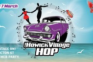 The Howick Village Hop 2020