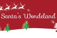 Image for event: Visit Santa's Wonderland