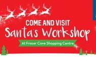 Image for event: Visit Santa's Workshop