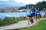 Image for event: Whitianga Half Marathon