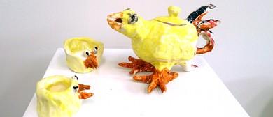 Studio One Toi Tū - Wow-Teapots