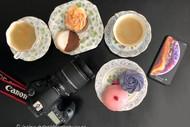 Image for event: Camera, Coffee, Cake & Conversations