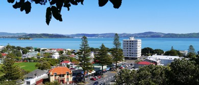 ​Petone and Eastern Bays: Day Trip
