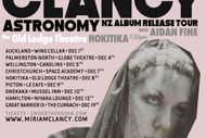 Image for event: Miriam Clancy - Astronomy Album Release Tour