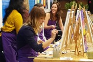 Image for event: Paint & Drink