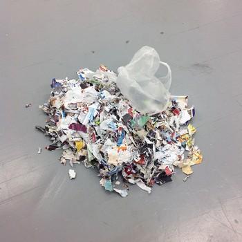 Studio One Toi Tū - Rubbish Making