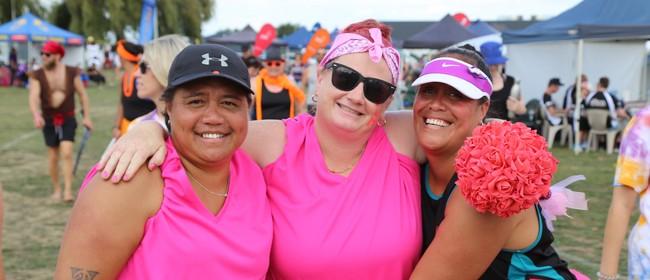 Relay For Life Waikato 2020