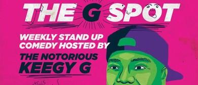 The G Spot