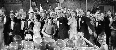 The Great Gatsby Gangsters and Flappers 1920s Party